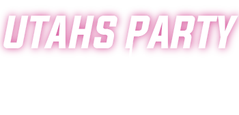 Utah Party Girls